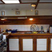 Anna Catharina keuken