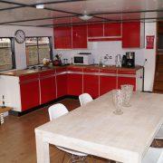 boathotel.boot-7-appartamento cucina-1