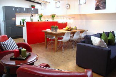 appartamenti Hotel Rotterdam
