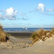 Hotel Terschelling strand