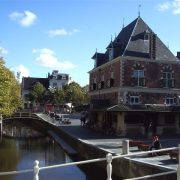 Hotel group accommodation friesland