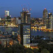Hotel Rotterdam Alloggi economici