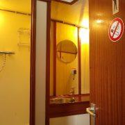 catherina washroom