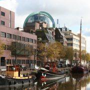 Leeuwarden hotelleiendom