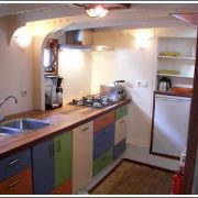 spare boat kralingen kitchen