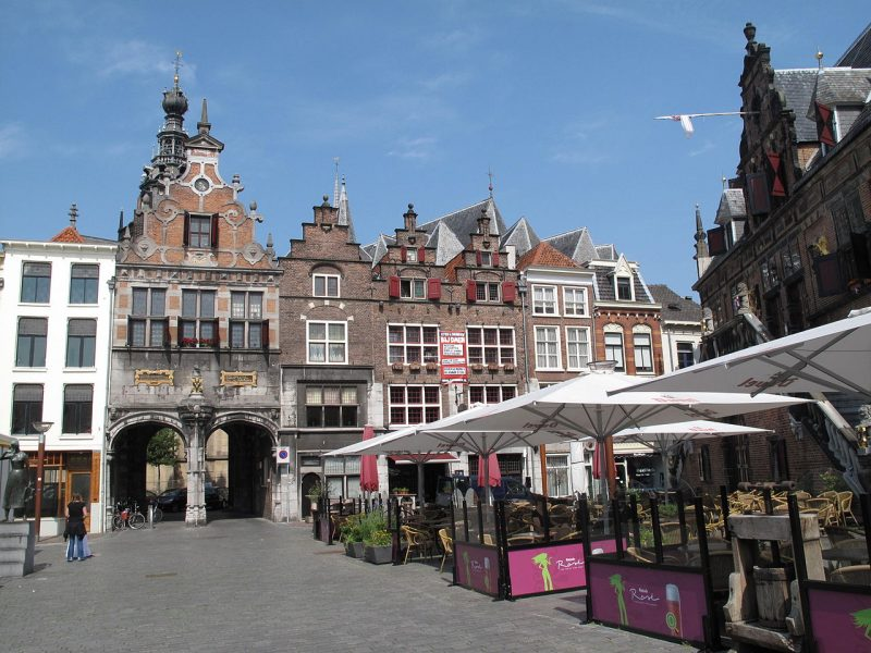 cheap Nijmegen, the oldest city in Netherlands