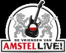 Hotel rotterdam vrienden van amstel live