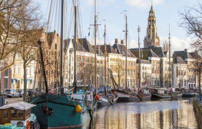Hotel Groningen Eurosonic Noorderslag