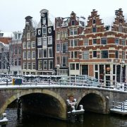 Group accommodation Amsterdam