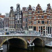 struttura a Amsterdam