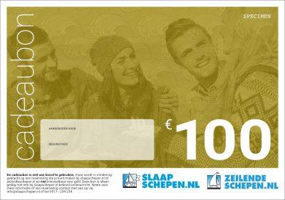 lahja-100