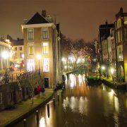 Utrecht hotelli