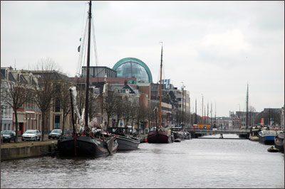 Goedkeap hotel Ljouwert