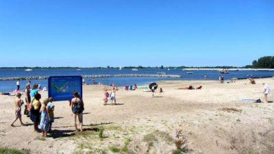Terherne hotel de praia