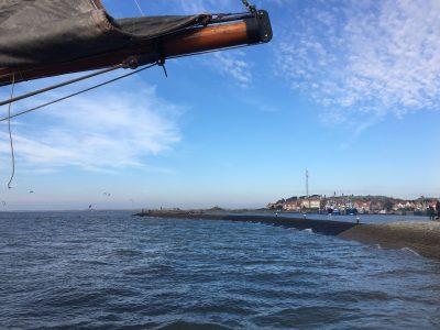 Terschelling sail over
