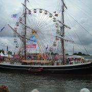 Wetterskip foar Den Helder