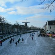 Group accommodation dokkum