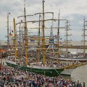 Hotel Tall ships races Harlingen