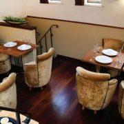 Hotel Antje restaurant