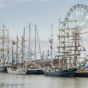 Отель Harlingen Tall ships race