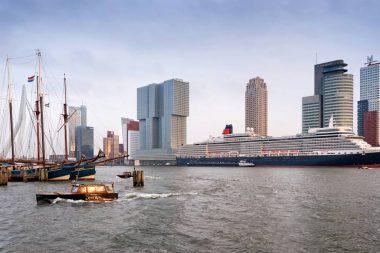groepsaccoomodatie Rotterdam