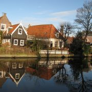 Group accommodation Edam