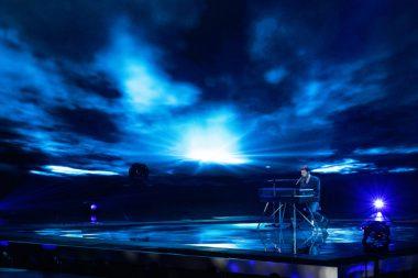 Hotel Eurovision Song Contest gruppeovernatting