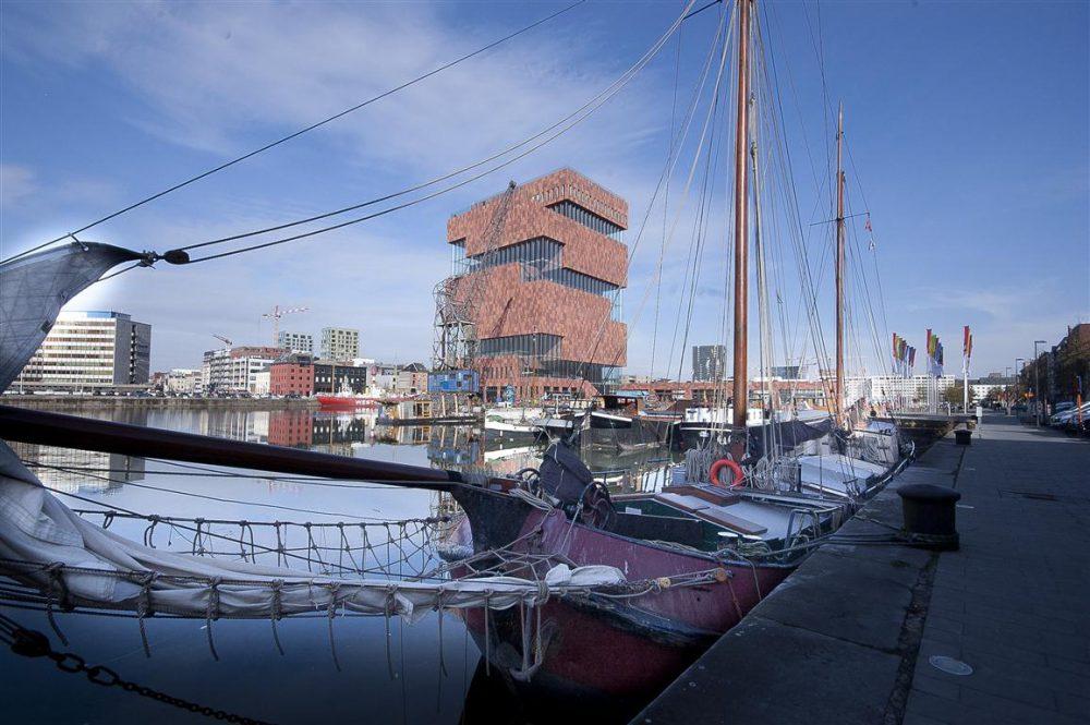 frí Antwerpen
